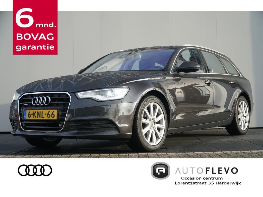 Audi A6 Avant 2.8 fsi 204pk aut. quattro pro line