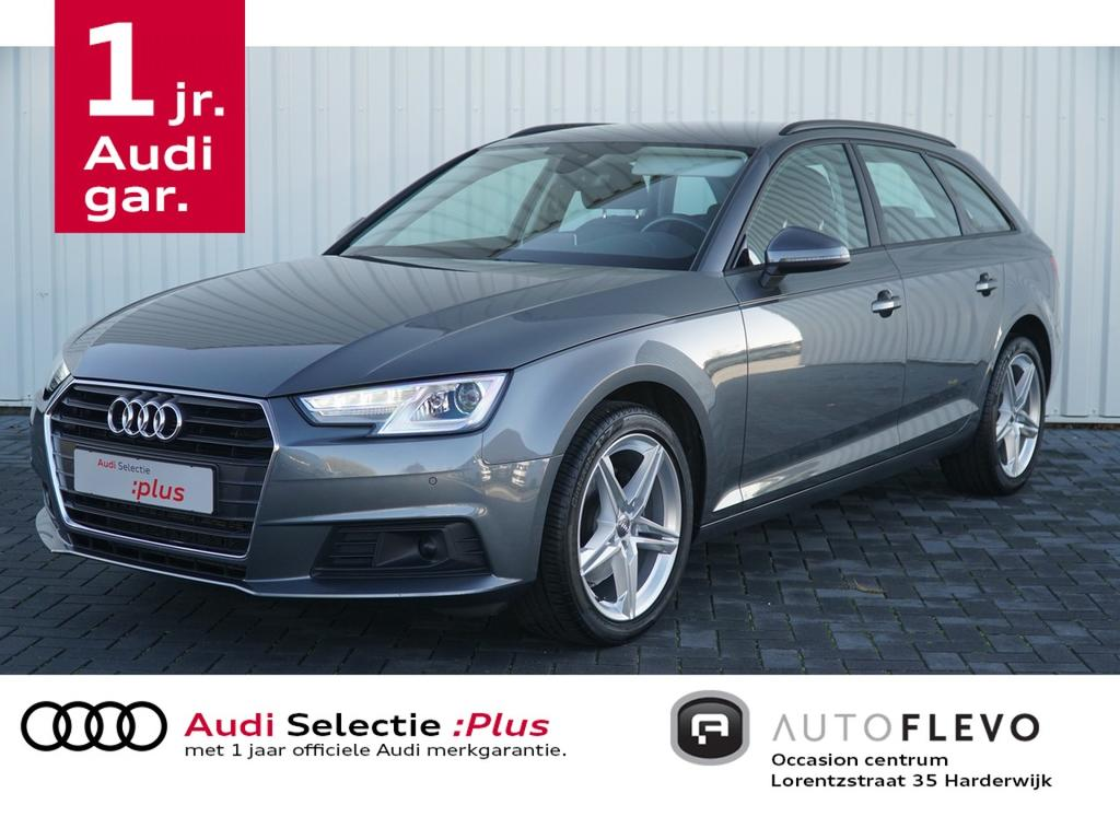 Audi A4 Avant 2.0 tdi aut. 150pk pro line