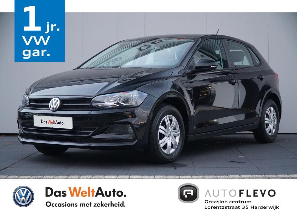 Volkswagen Polo Trendline 5drs 75pk