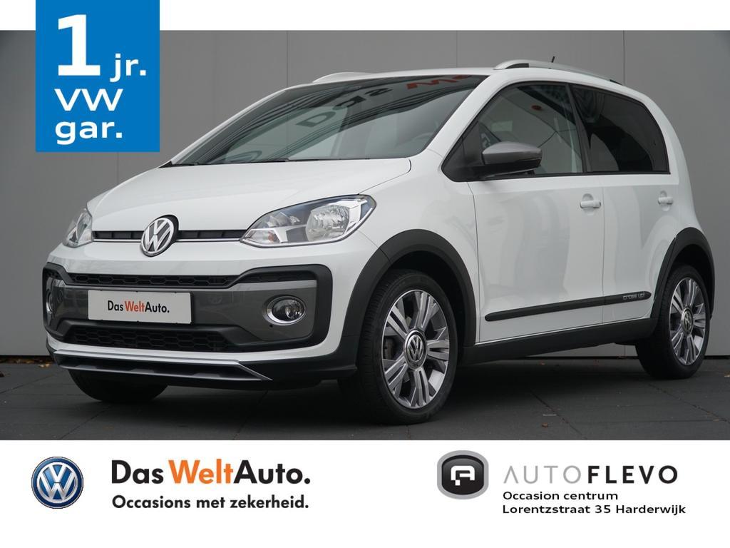 Volkswagen Up! Tsi 90pk cross up!