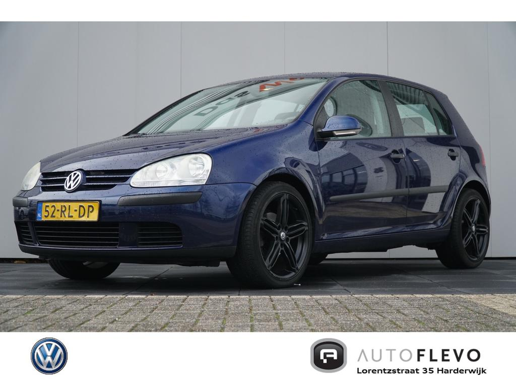 Volkswagen Golf 1.4 fsi comfortline