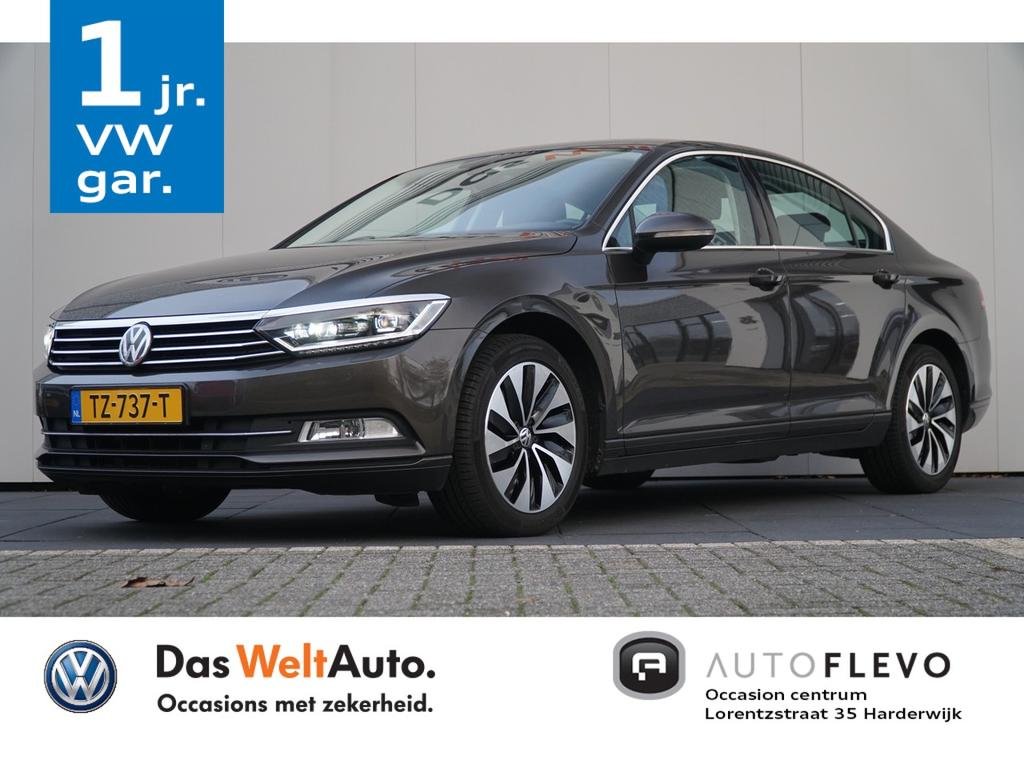 Volkswagen Passat 1.4 tsi 150pk highline active led
