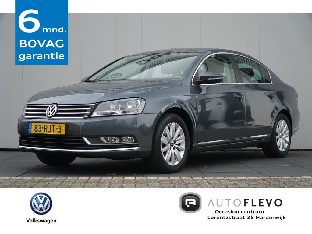 Occasions Volkswagen Harderwijk