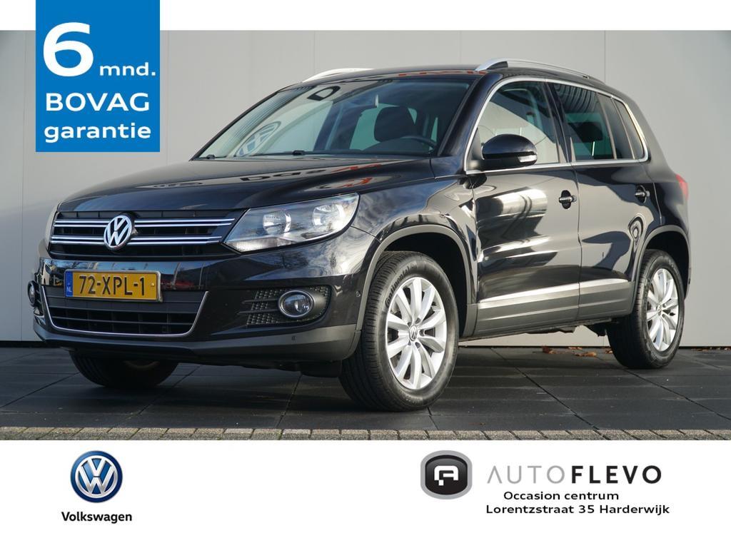Volkswagen Tiguan 1.4 tsi 160pk sport&style