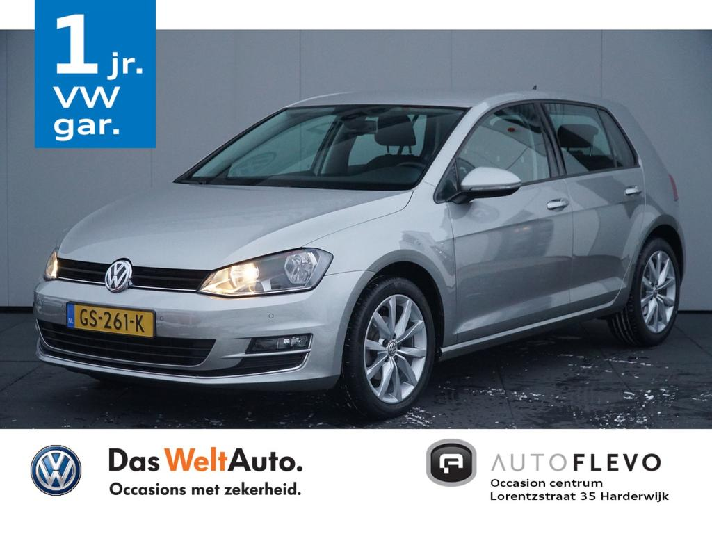 Volkswagen Golf 1.2 tsi 5drs highline