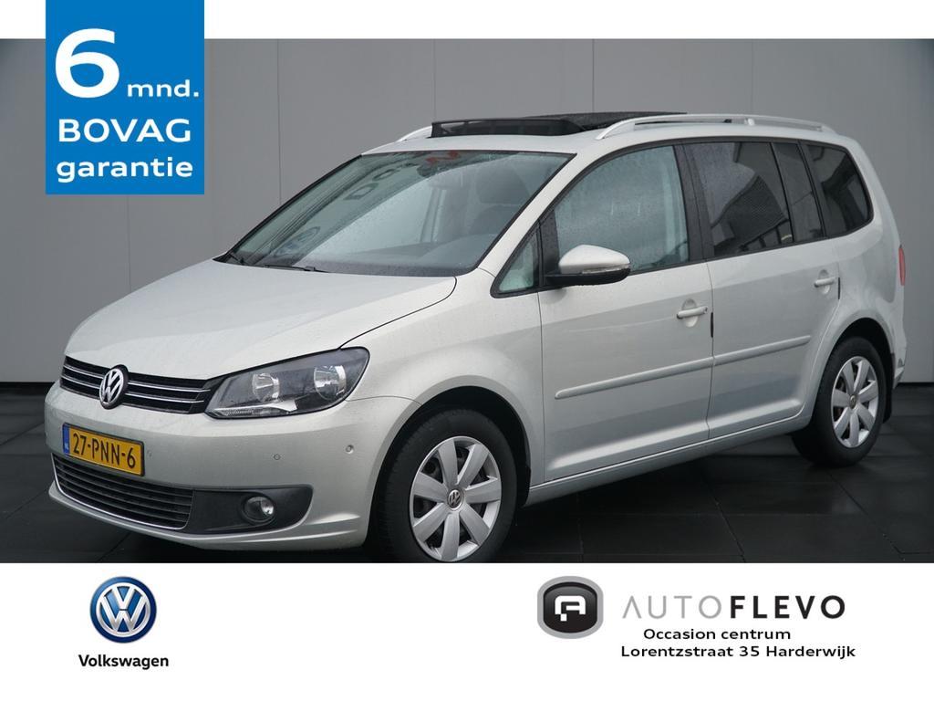 Volkswagen Touran 1.4 tsi 140pk aut. comfl.