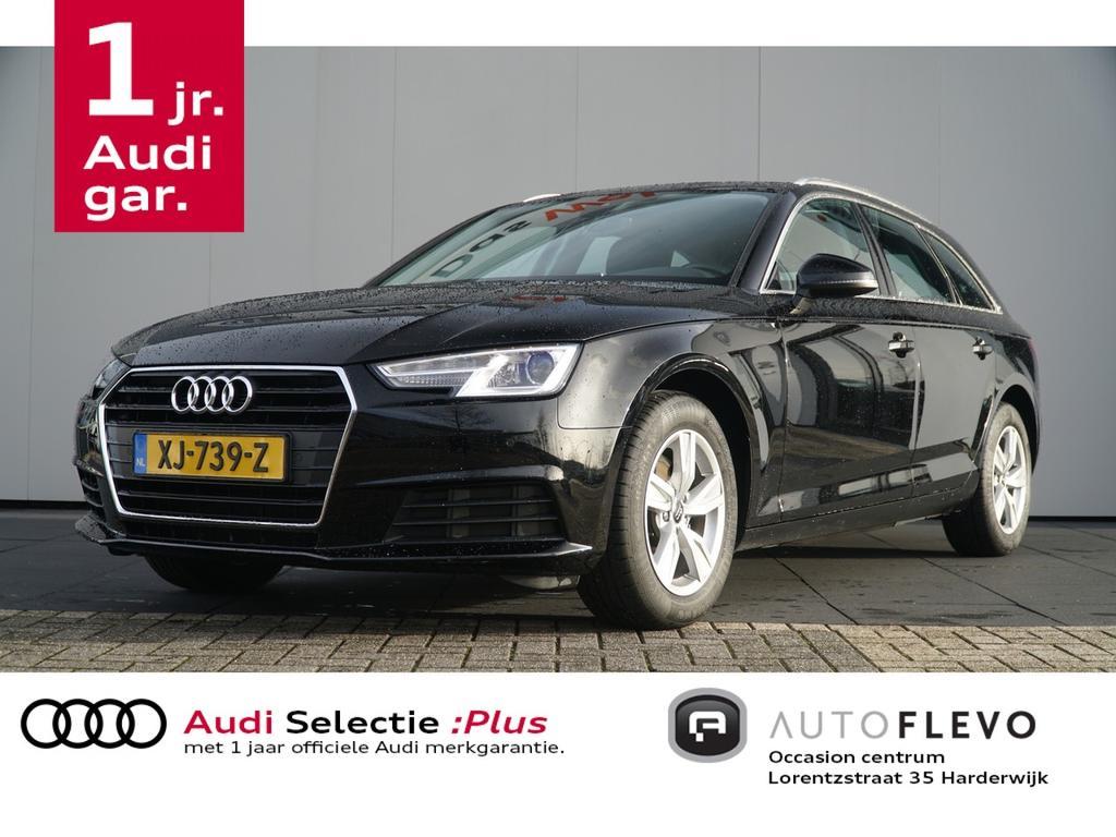 Audi A4 Avant 1.4 150pk aut.