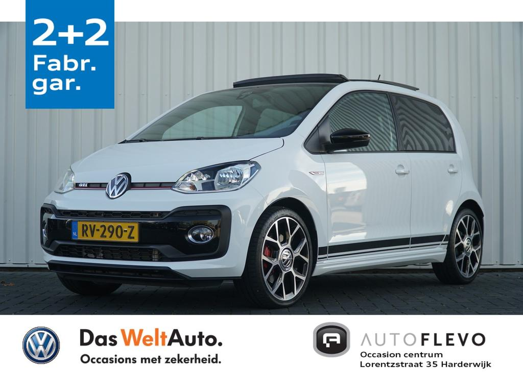 Volkswagen Up! Gti 115pk beats