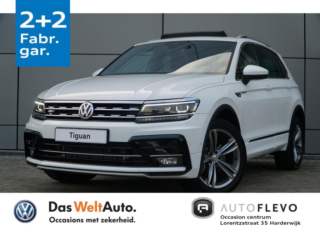 Volkswagen Tiguan 2.0tsi 180pk 4motion r-line