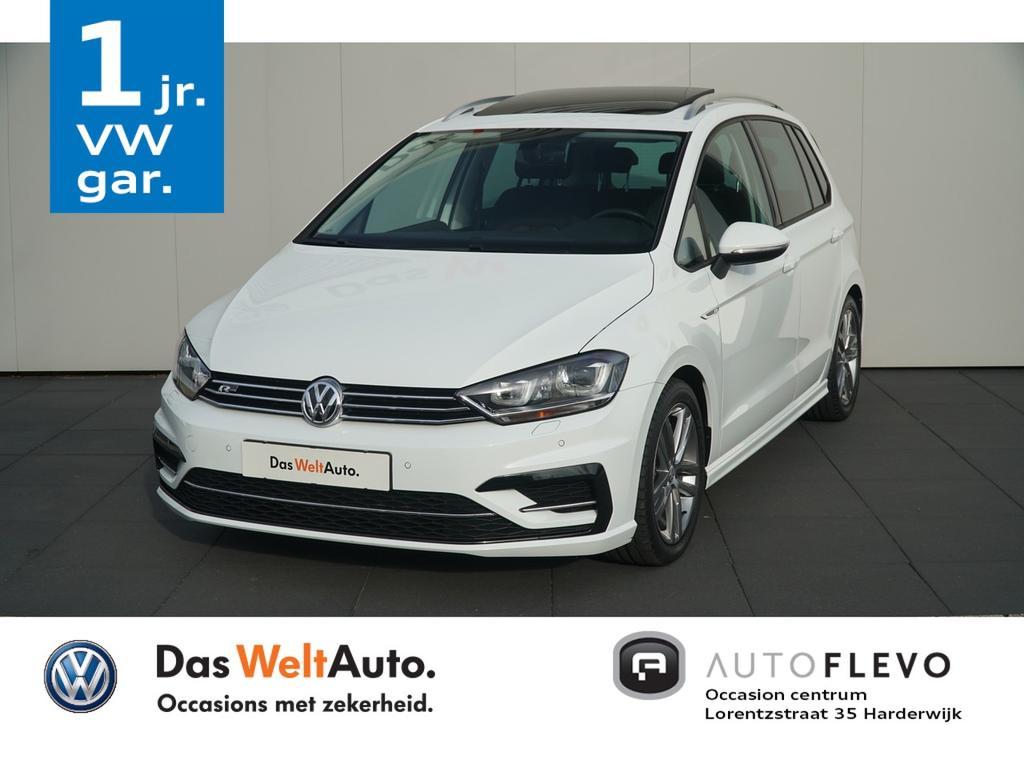 Volkswagen Golf sportsvan 1.4tsi highline r-line