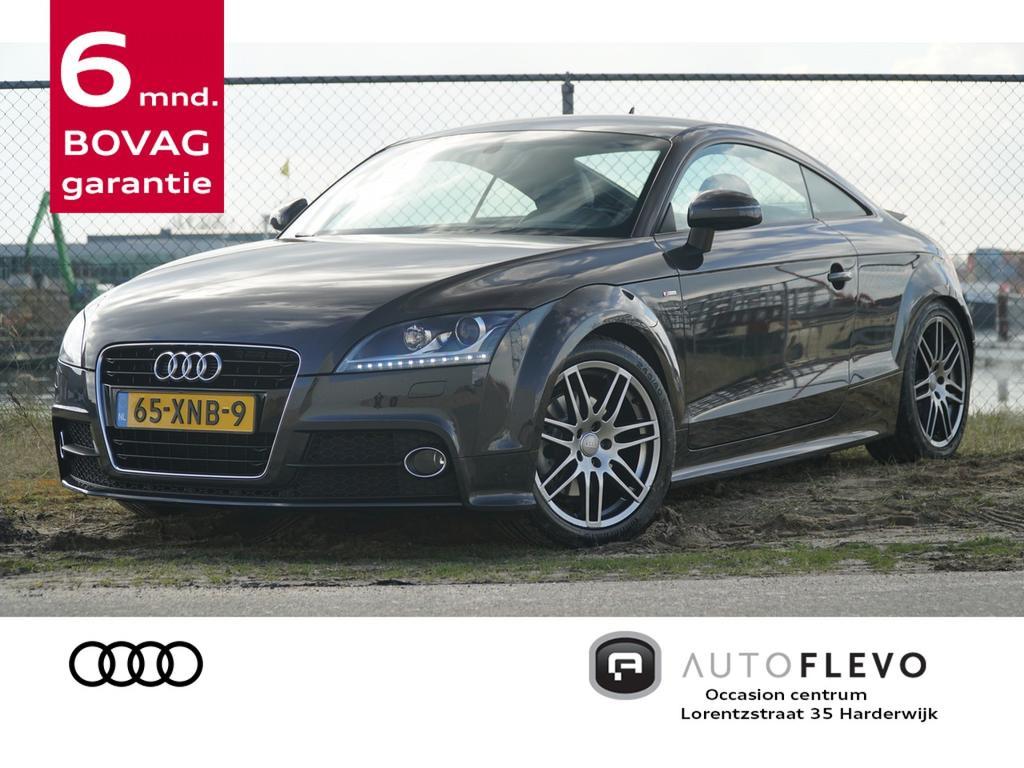 Audi Tt 1.8 tfsi pro line s
