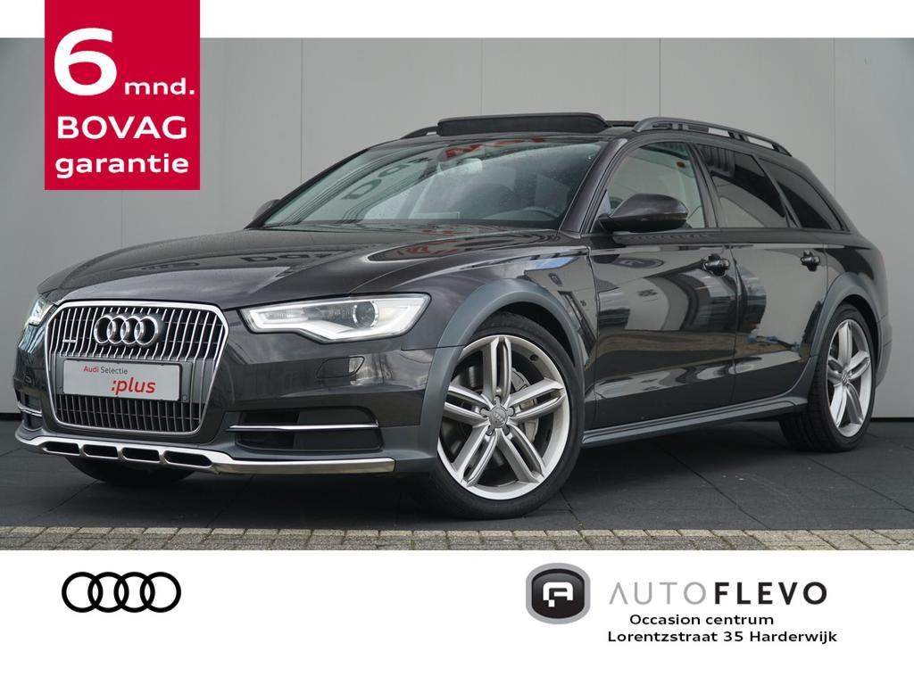 Audi A6 allroad 3.0 tfsi pro line plus