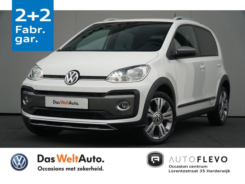 Volkswagen Up! 1.0 tsi 90pk cross up!