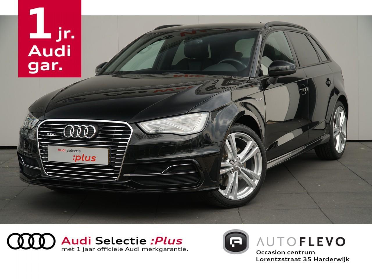 Audi A3 Sportback 1.4 e-tron
