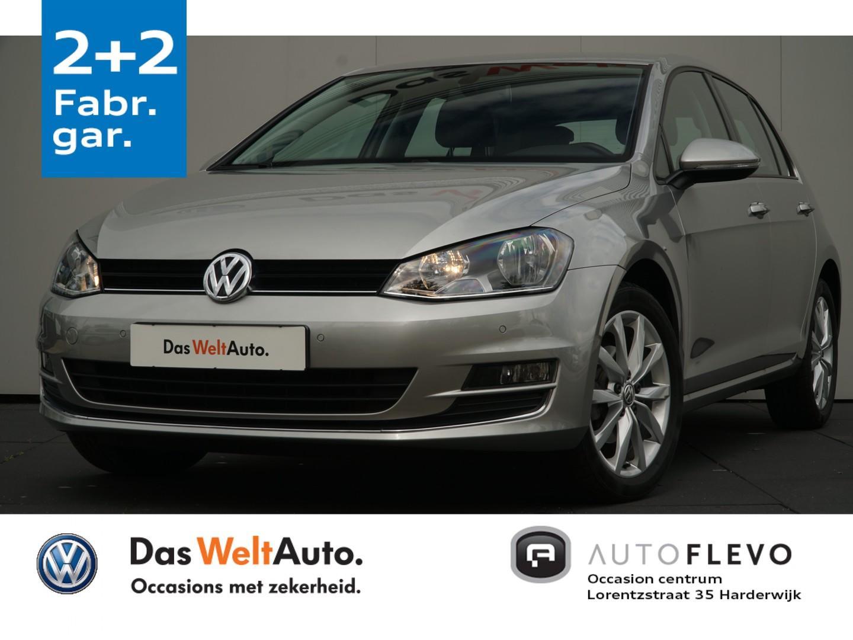 Volkswagen Golf 1.2 tsi 5drs highline