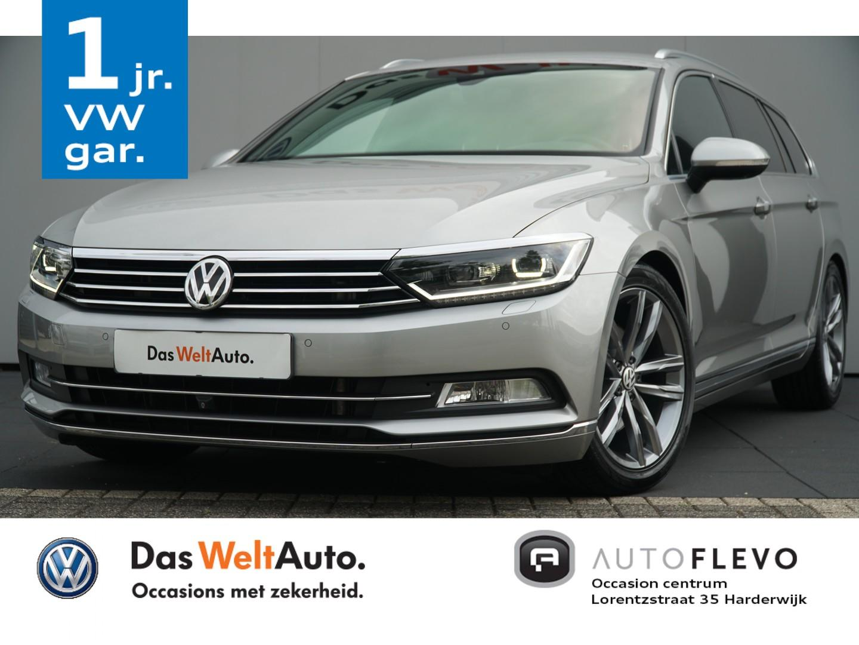 Volkswagen Passat Variant 2.0 tdi 190pk bns ed. r