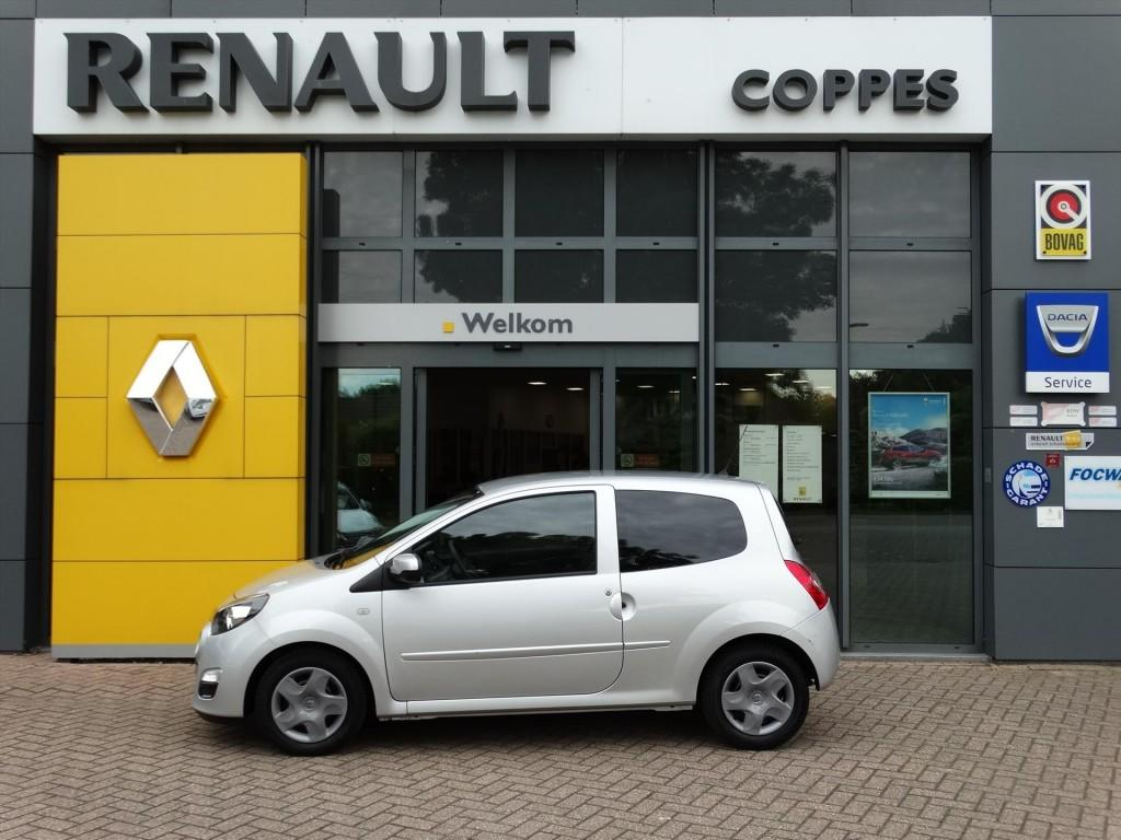 Renault Twingo Ii 1.2 16v 75 collection
