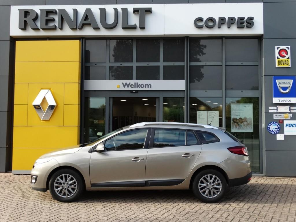 Renault Mégane Estate 1.2 tce 115 collection