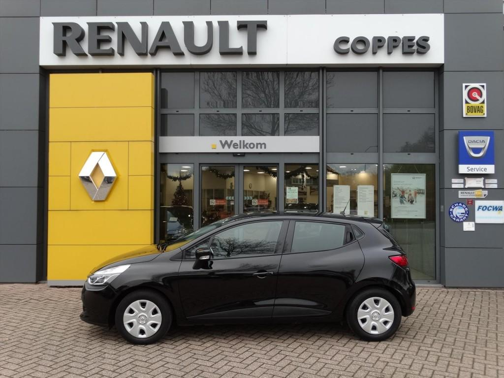 Renault Clio Iv 0.9 tce 90 expression