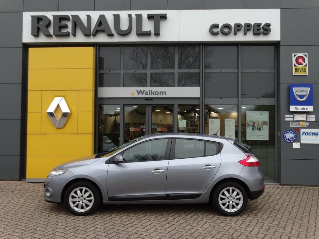 Renault Mégane Hatchback 1.4 tce 130 celsium
