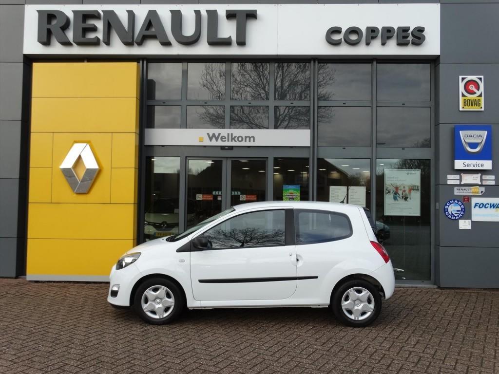 Renault Twingo 1.2 16v 75 parisienne