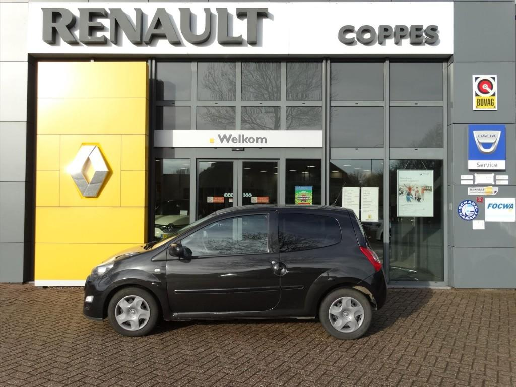 Renault Twingo Ii phase 2 1.2 16v 75 collection