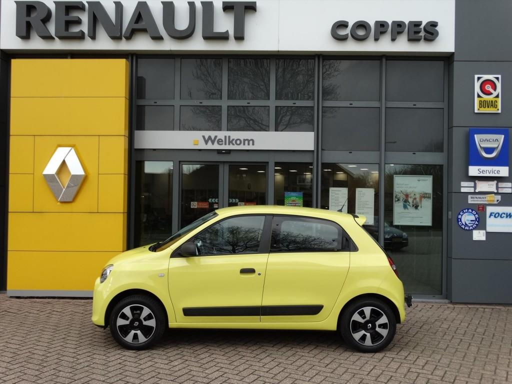 Renault Twingo 1.0 sce 70 authentique