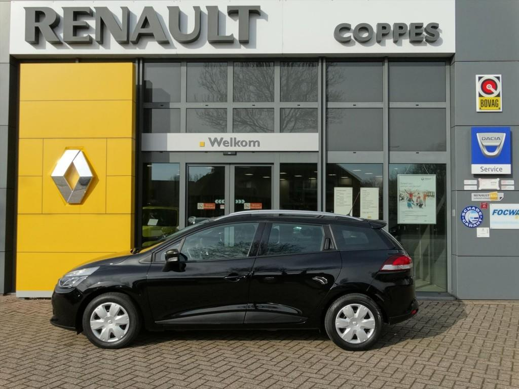 Renault Clio Iv estate 0.9 tce 90 expression