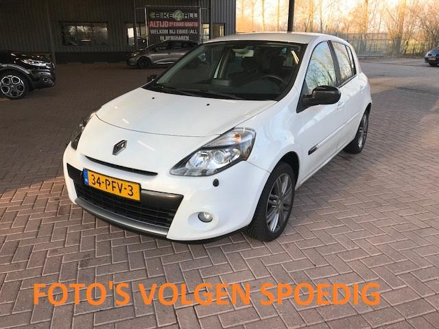 Renault Clio 1.2 tce 100 20th anniversary 5d