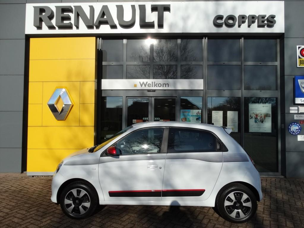 Renault Twingo Iii 1.0 sce 70 collection