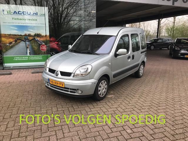 Renault Kangoo 1.6 16v kaleido