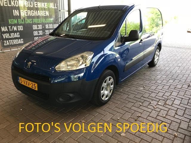 Peugeot Partner 120 1.6 hdi 90 pk l1 xt profit