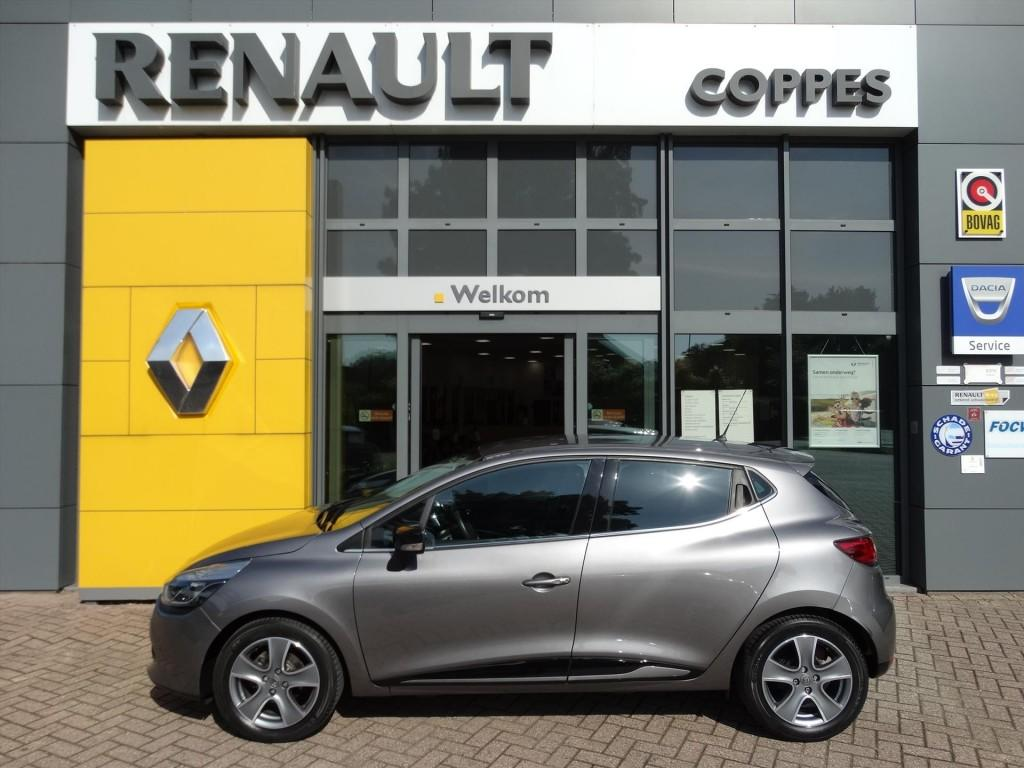 Renault Clio Iv 0.9 tce 90 night & day