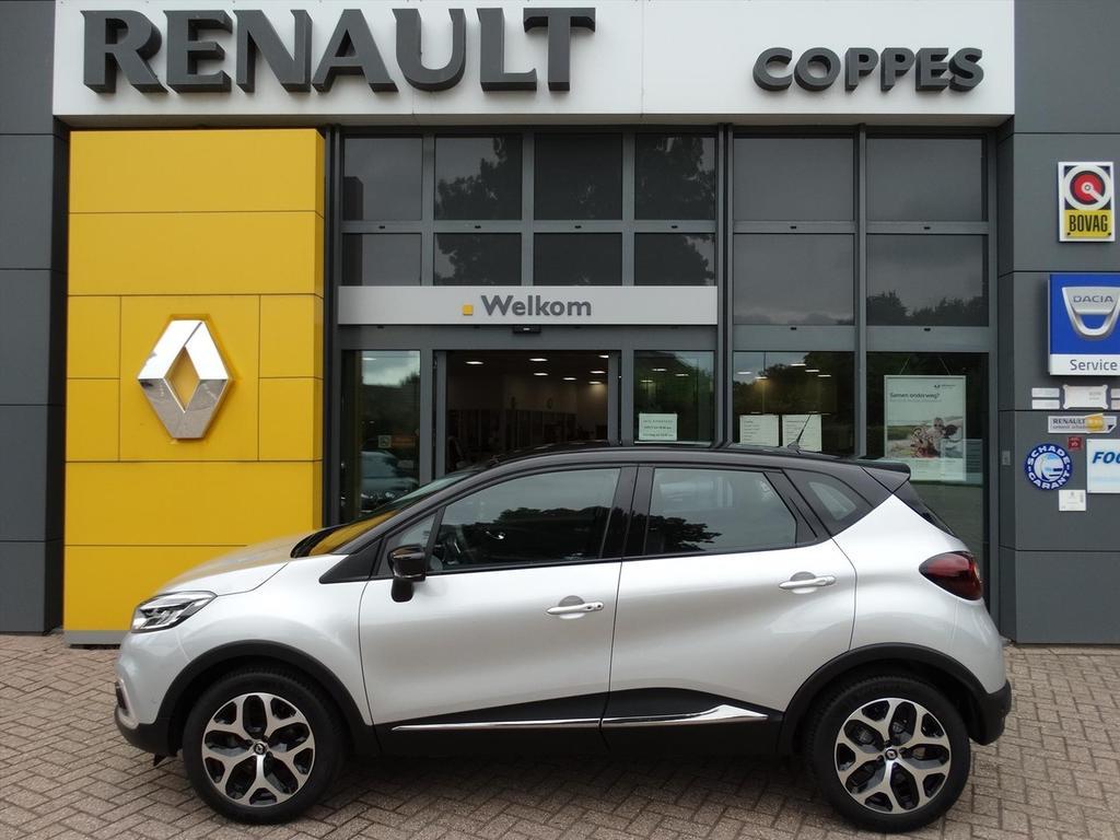 Renault Captur Tce 90 intens