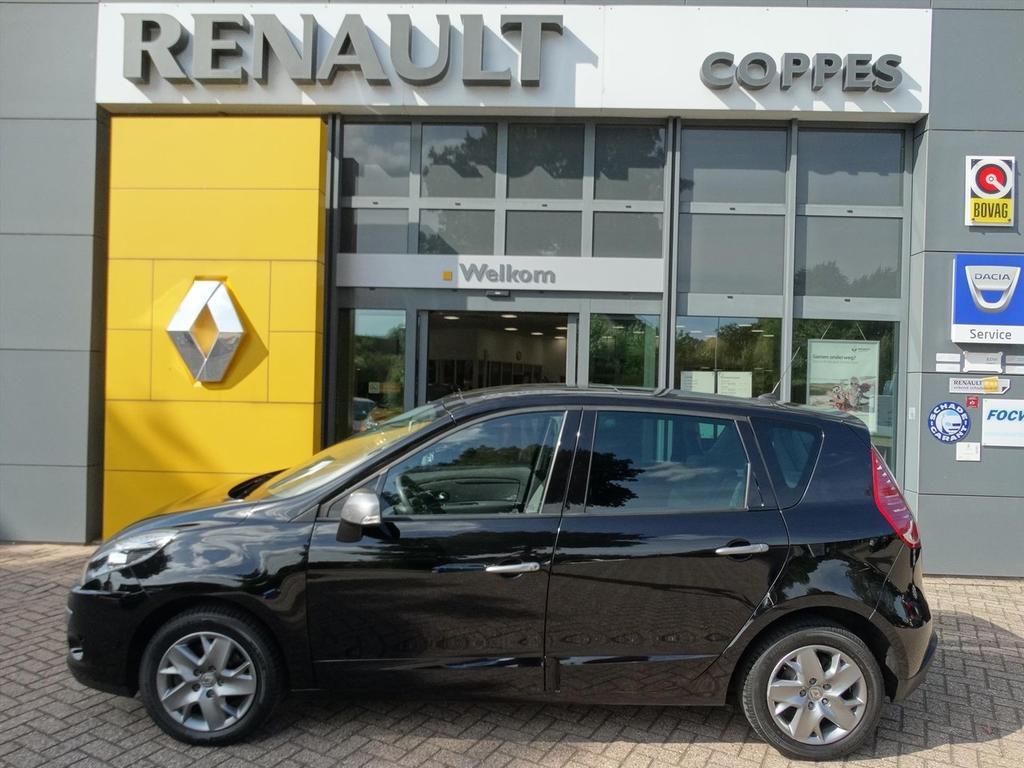 Renault Scénic 1.6 16v 110 parisienne