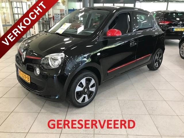 Renault Twingo Iii 1.0 sce 70 pk collection