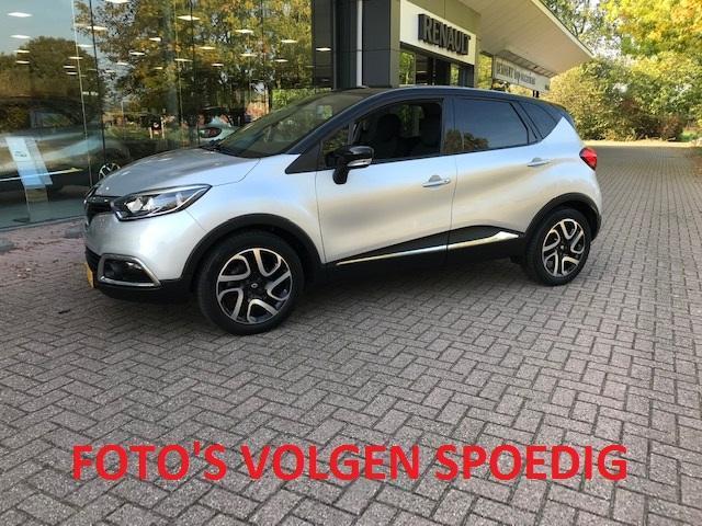 Renault Captur 1.5 dci 90 pk dynamique