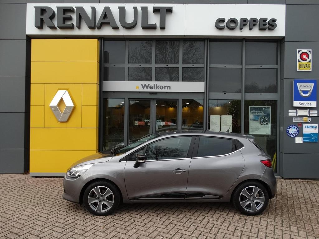 Renault Clio Iv 1.5 dci 90 night & day