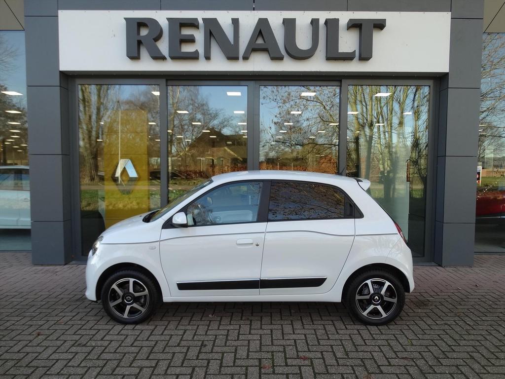 Renault Twingo Iii 1.0 sce 70 pk intens
