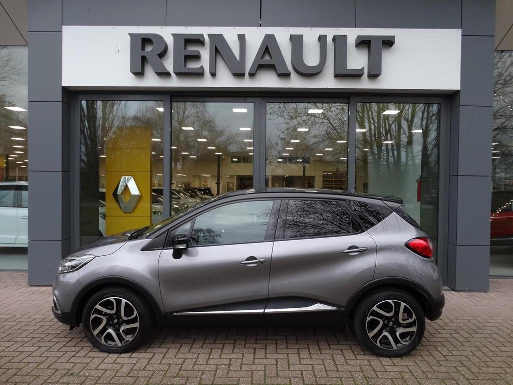 Renault Captur 1.5 dci 90 pk s&s dynamique