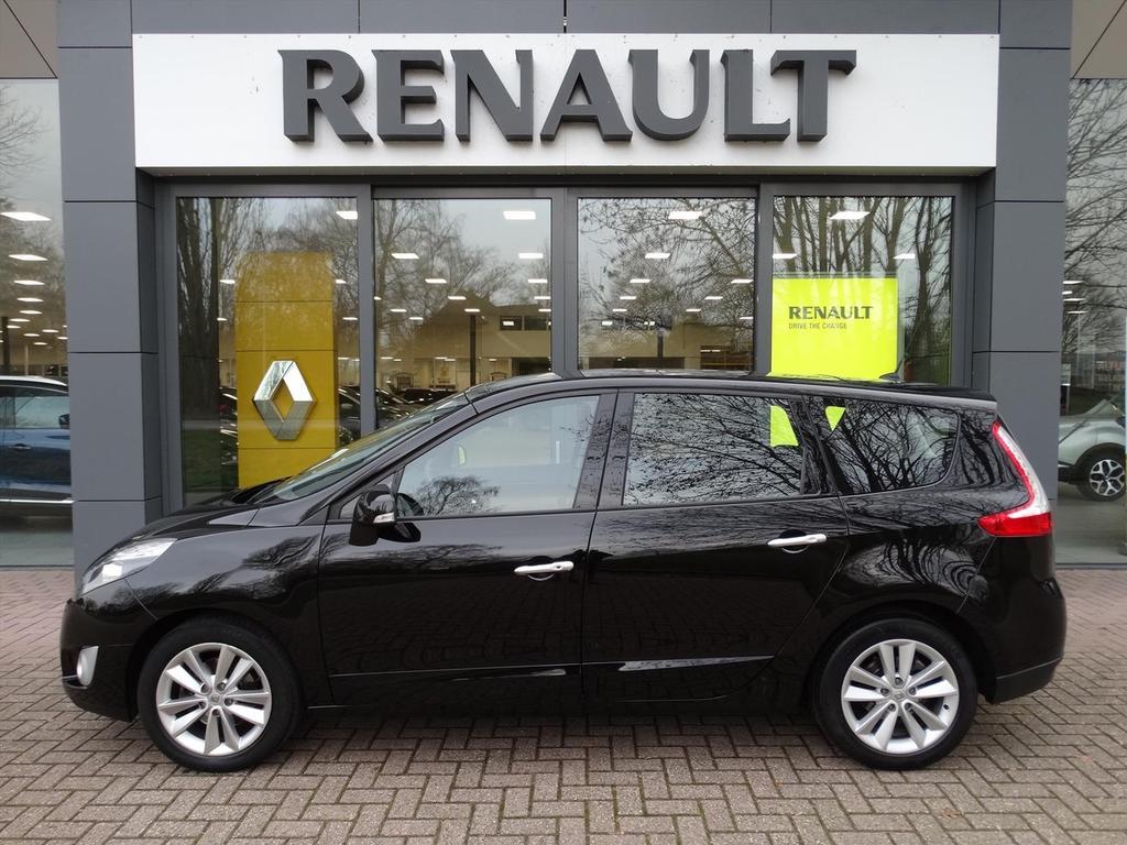 Renault Grand scénic 5-p 1.4 tce 130 dynamique
