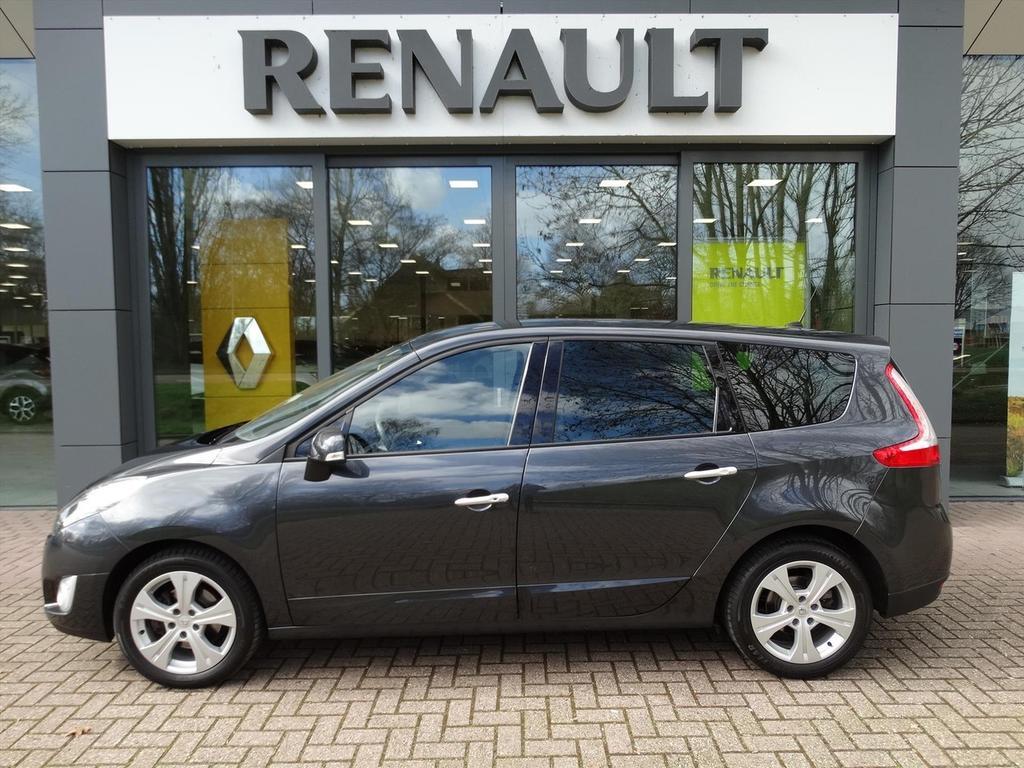 Renault Grand scénic 1.4 tce 130 pk dynamique