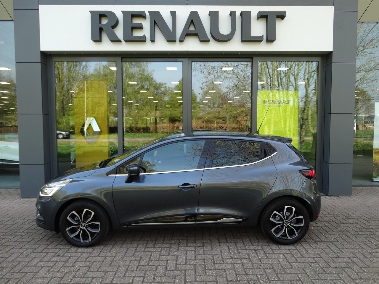 Renault Clio Energy tce 90 pk s&s intens
