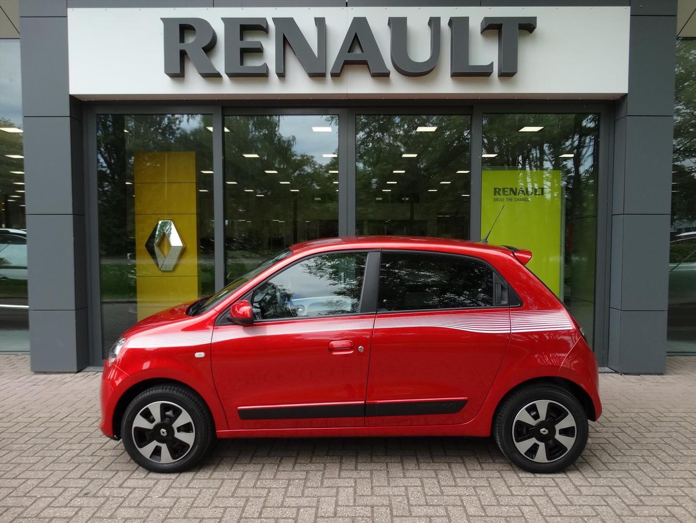 Renault Twingo Iii 1.0 sce 70 pk collection