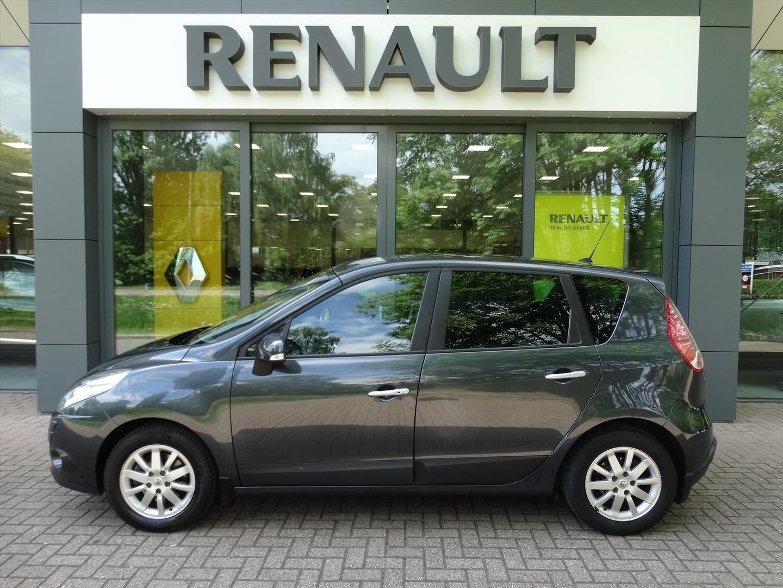 Renault Scénic 2.0 16v cvt automaat expression