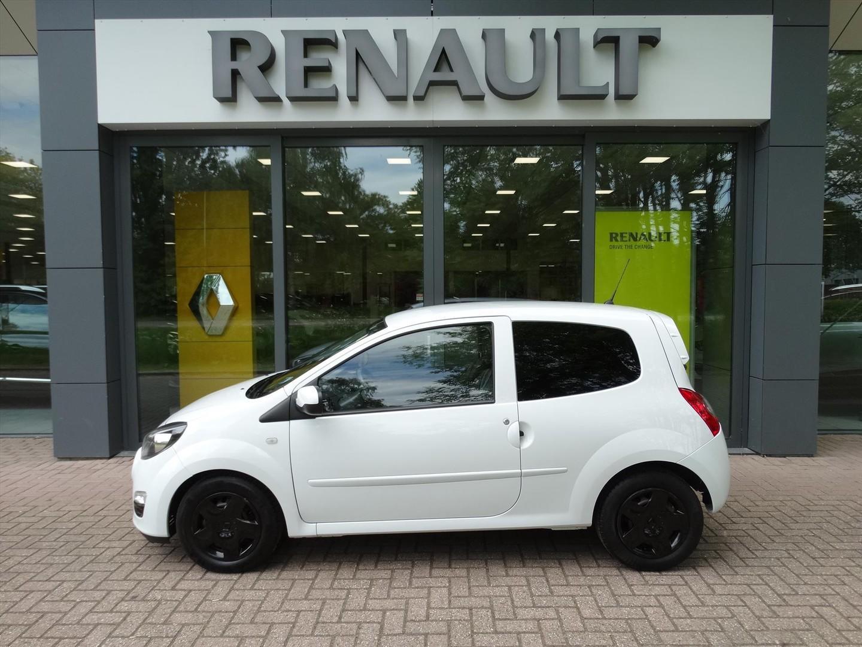 Renault Twingo Ii phase 2 1.2 16v 75 pk collection
