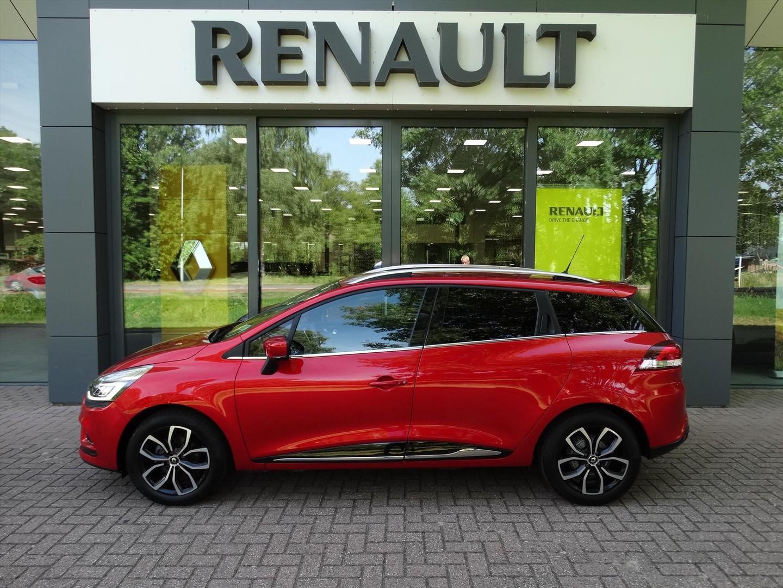 Renault Clio Estate tce 90 pk intens