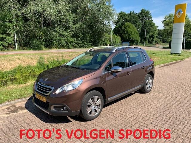Peugeot 2008 1.6 vti 120 pk allure
