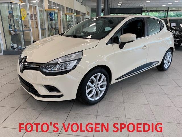 Renault Clio Iv tce 90 pk intens (r-link navigatie en multimediasysteem)