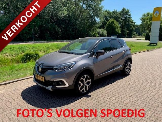 Renault Captur 0.9 tce 90 intens
